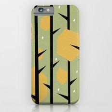 Yeti Dreams Slim Case iPhone 6s