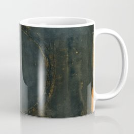 The second nothing Coffee Mug