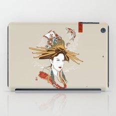 Nihonsei iPad Case