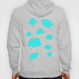 Happy Little Clouds Hoody