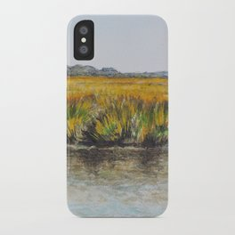 Kilkenny Watercolor 1 iPhone Case