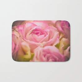 Flower Photography by Andrea Riedel Bath Mat