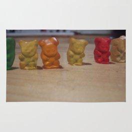 Gummy Bears Rug