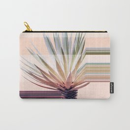 Agave Stripe Carry-All Pouch