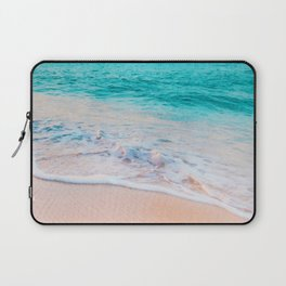 Ocean Bliss #society6 #society6artprint #buyart Laptop Sleeve