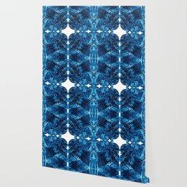 Ocean Imprint Wallpaper