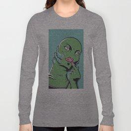 Swampie Long Sleeve T-shirt
