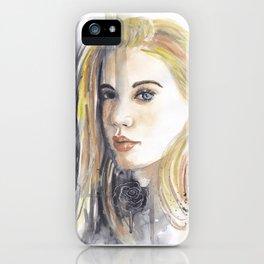 Metanoia iPhone Case