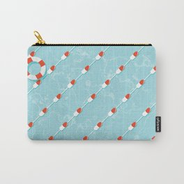 Pills Pattern 012 Carry-All Pouch