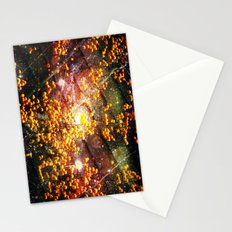 Mystic Stationery Cards
