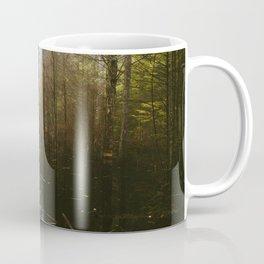 Moody Flood // Appalachian Trail Coffee Mug