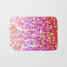 Mosaic Sparkley Texture G148 Bath Mat