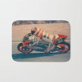 Moto Bath Mat