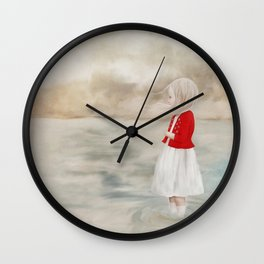 morningtide Wall Clock