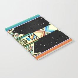 Espacio Serape Notebook