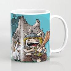 Dungeon! Mug