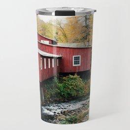 Vermont Sightings - 35mm Film Travel Mug