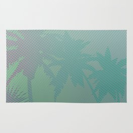 Palm Stories 3 Rug