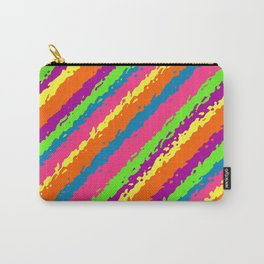 Crazy Colorz Carry-All Pouch