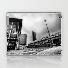 I Love Manchester Laptop & iPad Skin