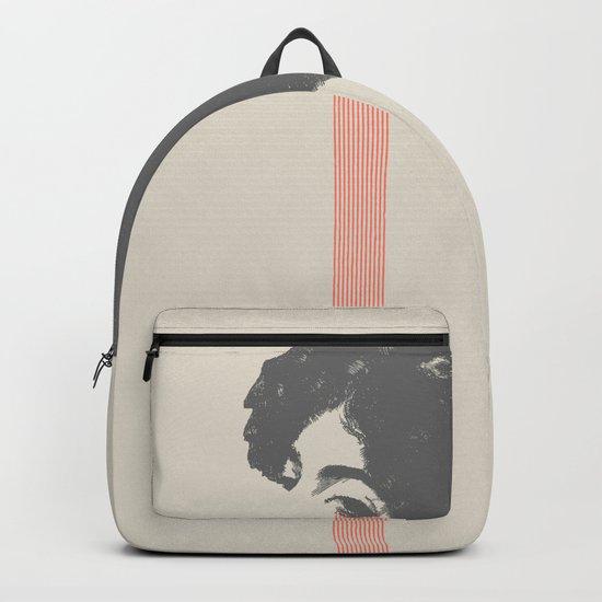 Tear Backpack