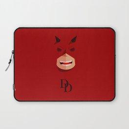 Dare Devil Laptop Sleeve