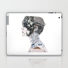 Aint no rest. Laptop & iPad Skin