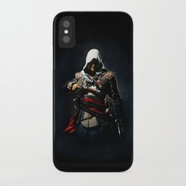 creed assassins iPhone Case