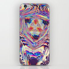 Enthrall iPhone & iPod Skin