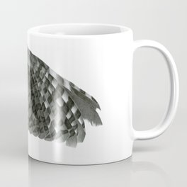 Owl Wing Coffee Mug