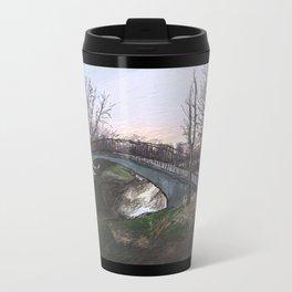 Charles River Esplanade 4 Travel Mug