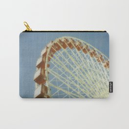 At the Pier Carry-All Pouch