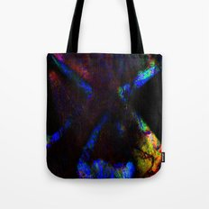 Zolpide May Cause Side Effects... from the PRESCRIBED SANITY series Tote Bag