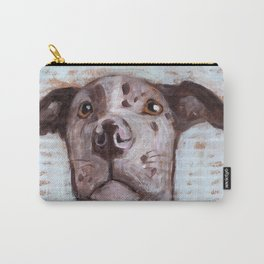 Spotty Carry-All Pouch