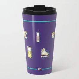 90s Stuff Travel Mug