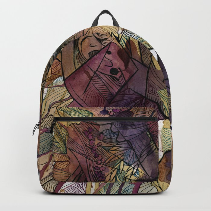 Say No More Backpack