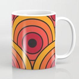 70s wallpaper Coffee Mug