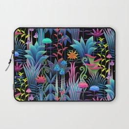 Perelin, the bioluminescent jungle Laptop Sleeve