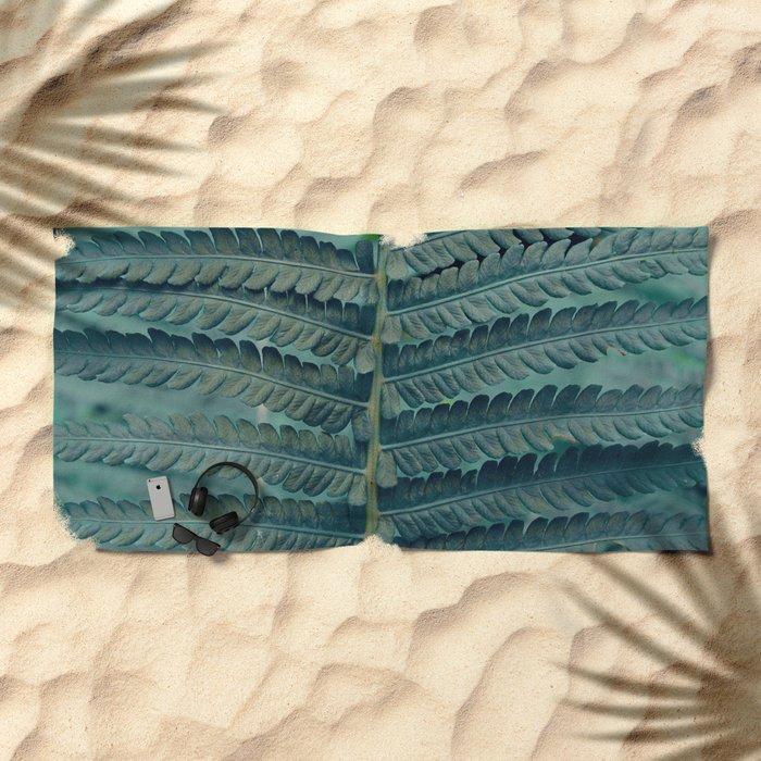 #101 Beach Towel