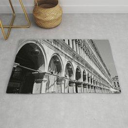 Venetian Perspective Rug
