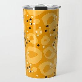 Mustard Travel Mug