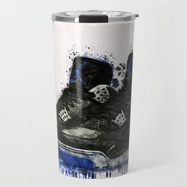 Jordan 4 Splatter Travel Mug