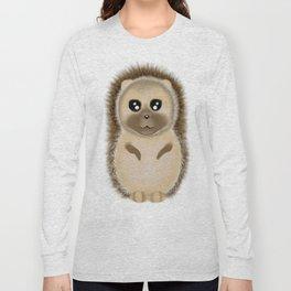 Pip the Hedgehog Long Sleeve T-shirt