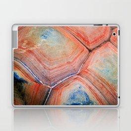 Shell Topography Laptop & iPad Skin