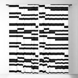 ASCII All Over 06051307 Blackout Curtain