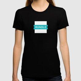 Rundle Calgary T-shirt