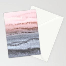 WITHIN THE TIDES - SCANDI LOVE Stationery Cards