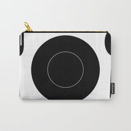 cutlery with plate Carry-All Pouch