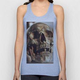 Skull 1 Unisex Tank Top