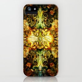 Fibonacci 3 iPhone Case